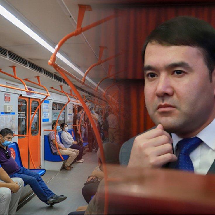 Rasul Kusherbayev: «Uzr»larga quloq ham ko'nikib qoladi