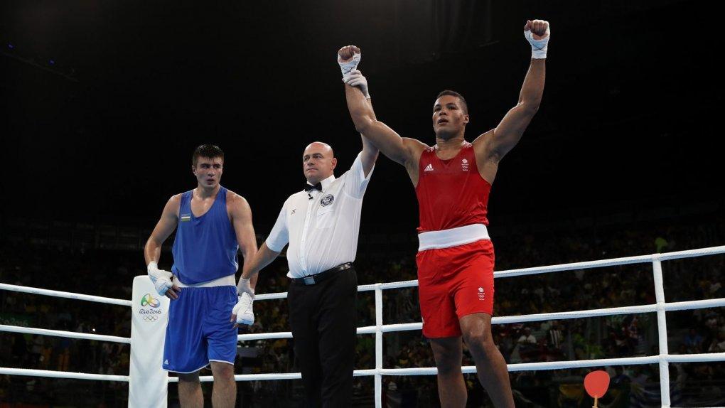Bahodir Jalolovning Olimpiadadagi sobiq raqibi professional boksda jang qildi