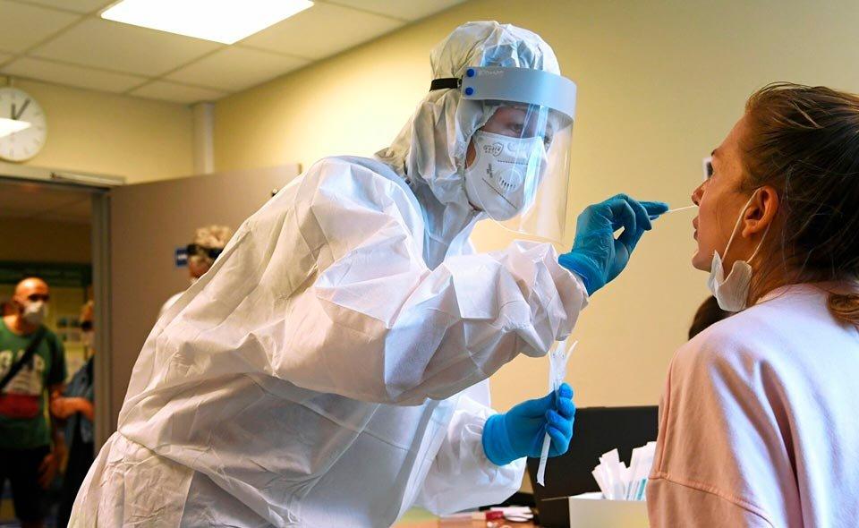O'zbekistonda pandemiya boshidan beri yangi antirekord — bir sutkada 924 kishida koronavirus aniqlandi