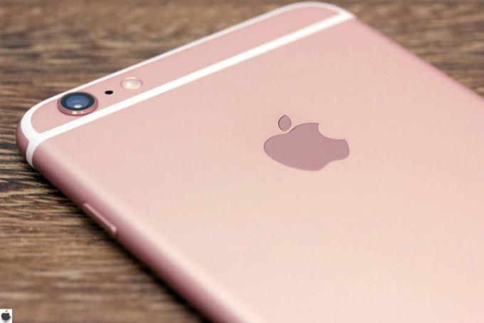 Apple интернет-дўкони пушти iPhone 6s ва iPhone 6s Plus'ни бир неча соат ичида сотиб бўлди
