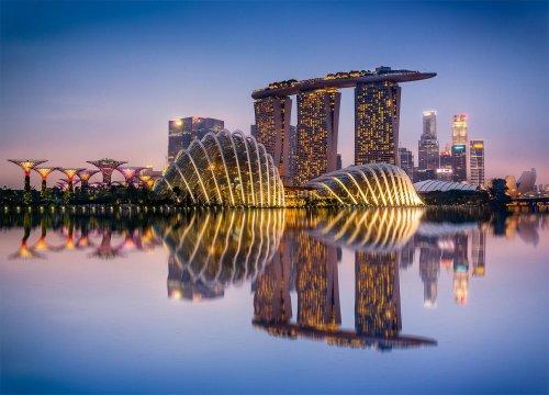 """""""Beeline"""" Singapurda CAMEL-rouming  geografiyasini kengaytirmoqda"""