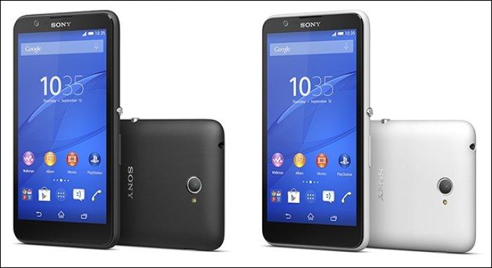 Тошкентда Sony Xperia E4 ва Xperia E4 Dual сотувга чиқарилди